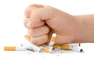 เลิกบุหรี่ ด้วยตัวเอง คุณทำได้