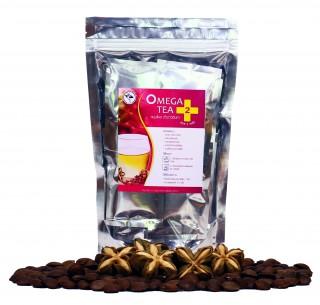 ชาดาวอินคา Omega Tea สูตร 2 พลัส